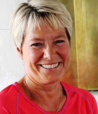 Mari Zetterqvist